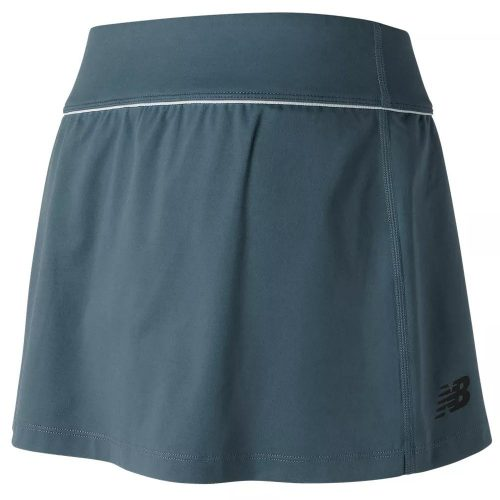 New Balance Rally Court Skort: New Balance Women's Tennis Apparel