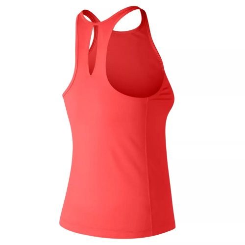 New Balance Rally Tank: New Balance Women's Tennis Apparel