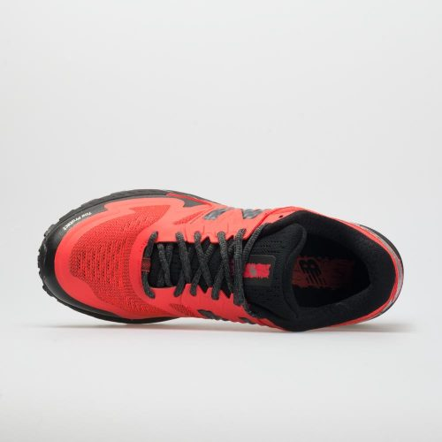 New Balance Summit K.O.M.: New Balance Men's Running Shoes Flame/Black