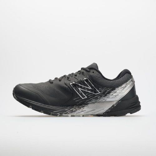 New Balance Summit K.O.M.: New Balance Men's Running Shoes GTX Black/Magnet