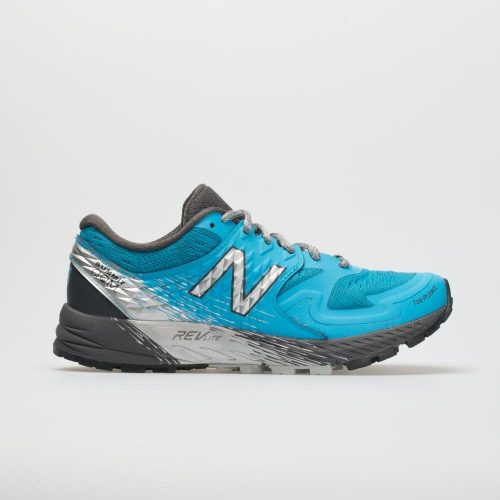 New Balance Summit Q.O.M.: New Balance Women's Running Shoes Polaris/Magnet