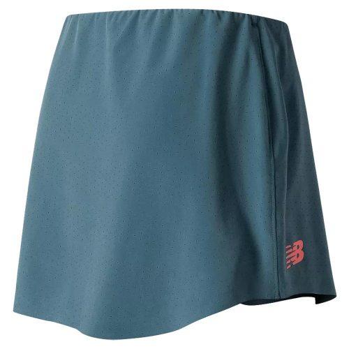 New Balance Tournament Court Skirt Fall 2018: New Balance Women's Tennis Apparel