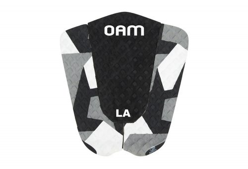 OAM Alex Gray Pad - la black grey, one size