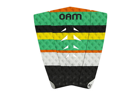 OAM Michel Bourez Traction Pad