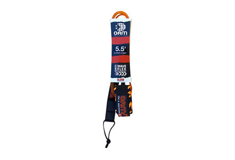 OAM Super Comp 5.5' Leash