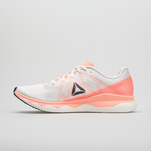 Reebok Floatride Run Fast: Reebok Women's Running Shoes Digital Pink/White/Black