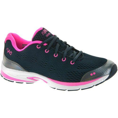 Ryka Revere: ryka Women's Walking Shoes Outer Space Meteorite/Athena Pink
