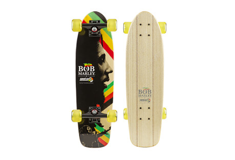 Sector 9 Natty Dread 17