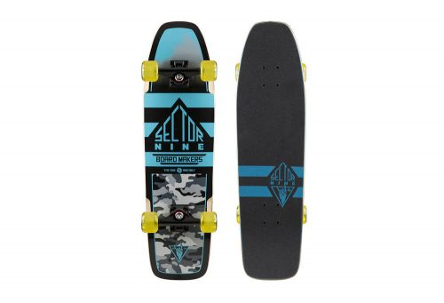 Sector 9 Ninety Five Complete - blue, one size
