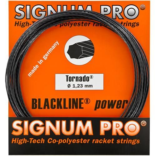 Signum Pro Tornado 17 (1.23): Signum Pro Tennis String Packages