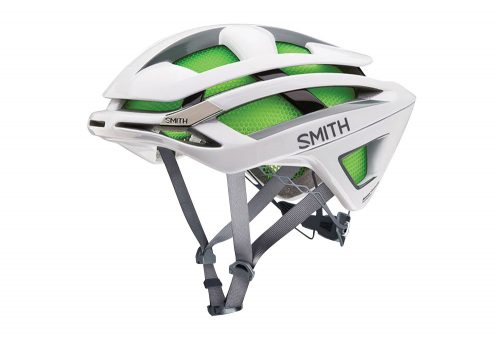 Smith Optics Overtake Helmet - white, medium