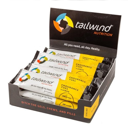 Tailwind Endurance Fuel 12-Pack: Tailwind Nutrition Nutrition