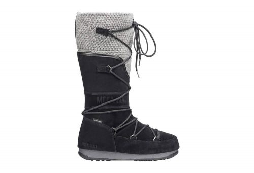 Tecnica Anversa Wool WE Moon Boots - Women's - black, 35/38