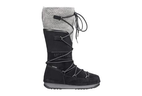 Tecnica Anversa Wool WE Moon Boots - Women's