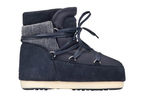 Tecnica Buzz Mix Moon Boots - Unisex - denim, eu 40