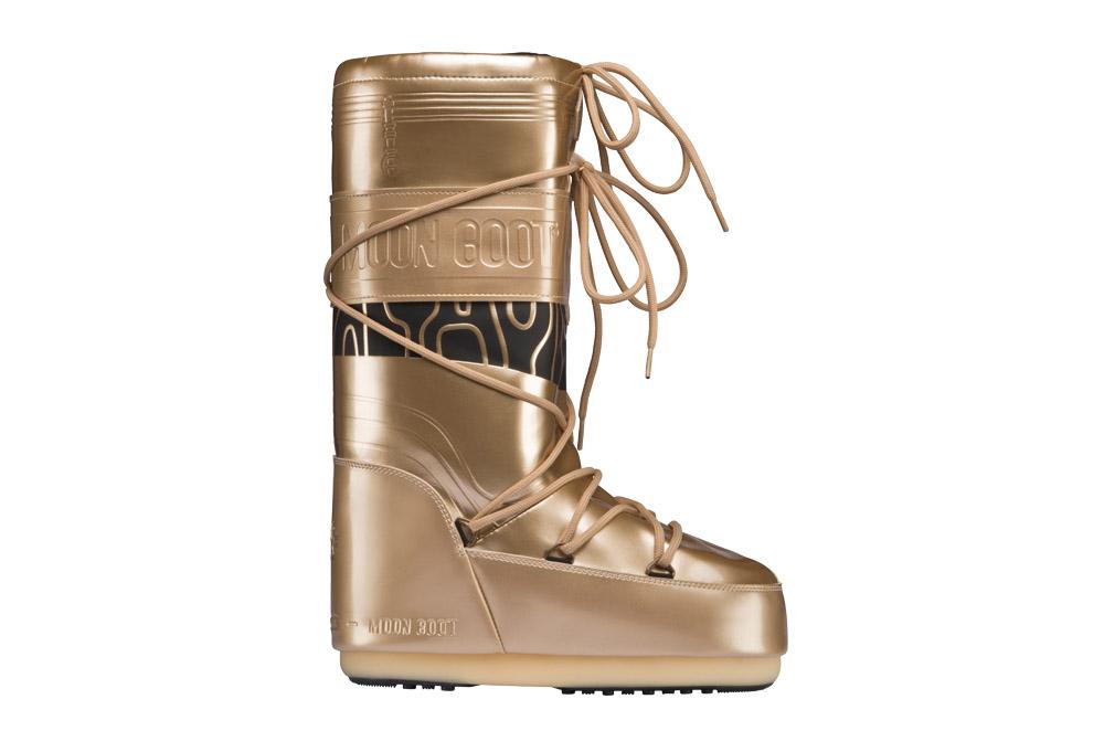 Tecnica CP3O Star Wars Boots - Unisex - gold/black, 39/41