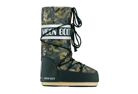 Tecnica Camu Moon Boots - Unisex