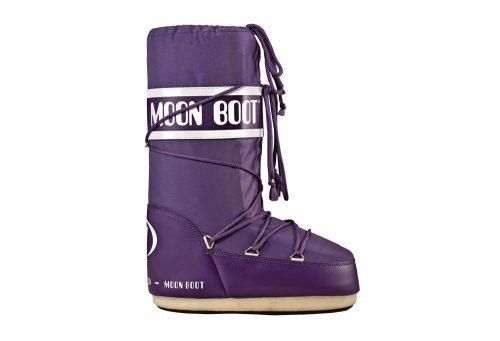 Tecnica Classic Nylon Moon Boots - Unisex - violet, 42/44