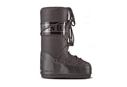 Tecnica Delux Moon Boot - Womens - black, eu 42/44