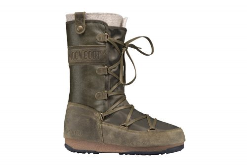Tecnica Monaco Mix WE Moon Boots - Women's - military, eu 38