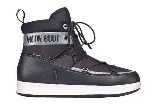 Tecnica Neil Moon Boots - Unisex - grey, 9.5