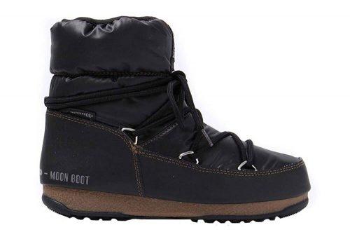 Tecnica Nylon Low WE Boots - Women's - black, eu 36