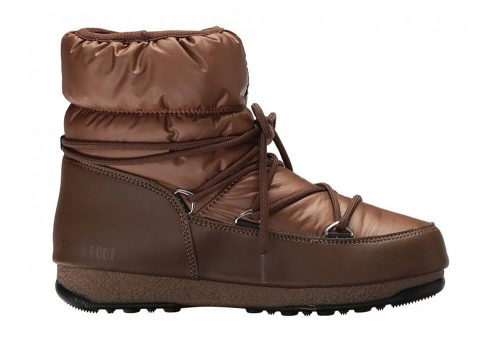 Tecnica Nylon Low WE Boots - Women's - bronze, eu 36