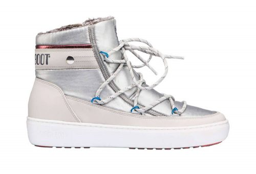 Tecnica Pulse Space Suit Moon Boots - Unisex - white, eu 36