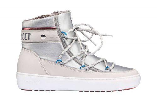 Tecnica Pulse Space Suit Moon Boots - Unisex - white, eu 41