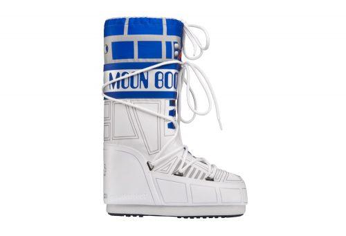 Tecnica R2D2 Star Wars Boots - Unisex - white/blue/silver, 39/41