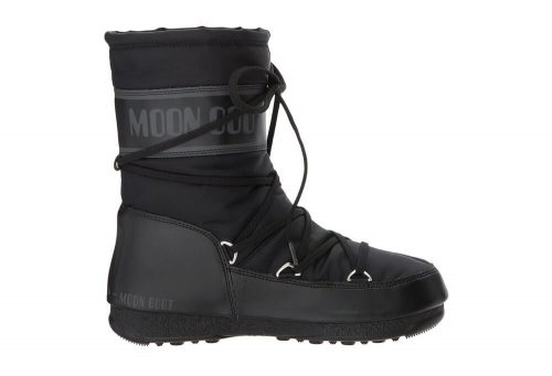 Tecnica Soft Shade Mid WE Moon Boots - Unisex - black, eu 42