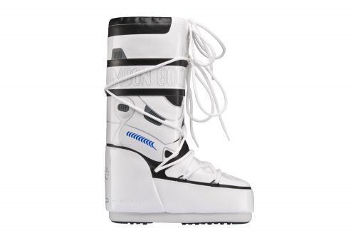 Tecnica Stormtrooper Star Wars Moon Boots - Unisex - white/black, 39/41