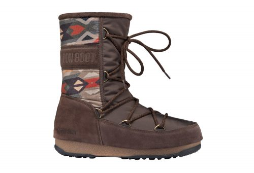 Tecnica Vienna Native Moon Boots - Women's - brown, eu 38