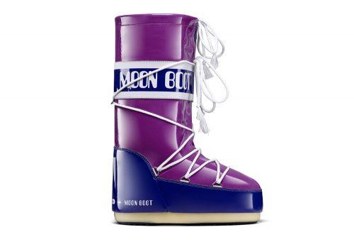 Tecnica Vinyl Moon Boots - Unisex - cyclamen purple, eu 35/38