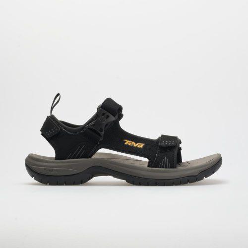 Teva Holliway: Teva Men's Sandals & Slides Black