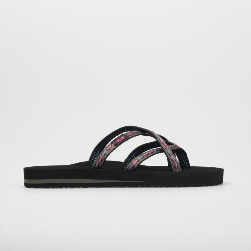 Teva Olowahu: Teva Women's Sandals & Slides Felicitas Black