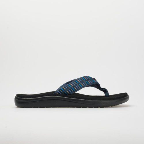 Teva Voya Flip: Teva Men's Sandals & Slides Cole Insignia Blue