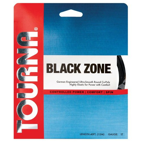 Tourna Big Hitter Black Zone 17: Tourna Tennis String Packages