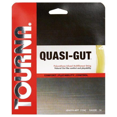 Tourna Quasi Gut 16: Tourna Tennis String Packages