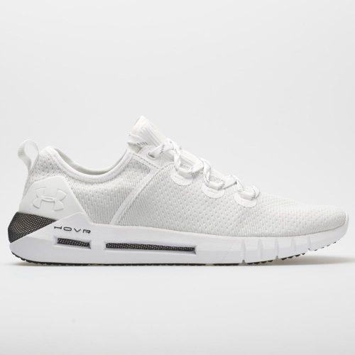 Under Armour HOVR SLK: Under Armour Men's Running Shoes White/Black/White