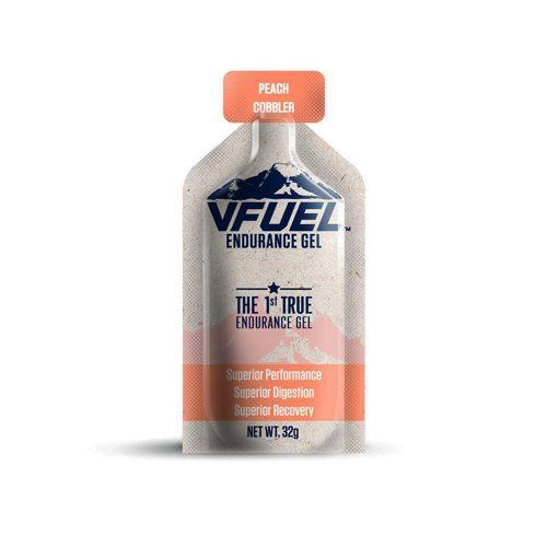 VFuel Energy Gel Box of 24: VFuel Nutrition