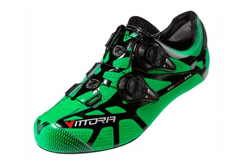 Vittoria Ikon Shoes - Women's - green, eu 39