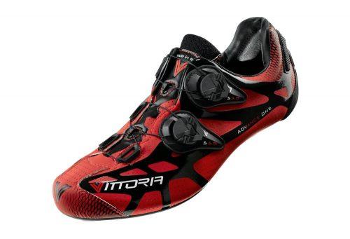 Vittoria Ikon Shoes - Women's - red, eu 38
