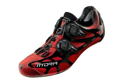 Vittoria Ikon Shoes - Women's - red, eu 40.5