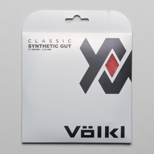 Volkl Classic Synthetic Gut 17: Volkl Tennis String Packages
