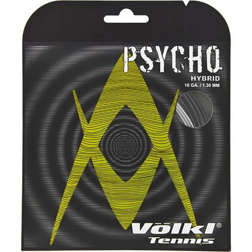 Volkl Psycho Hybrid 16: Volkl Tennis String Packages
