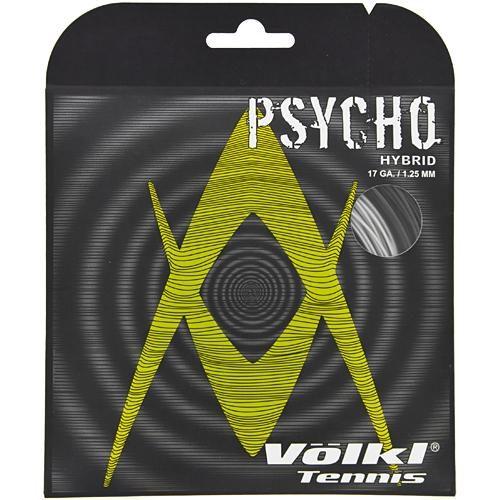 Volkl Psycho Hybrid 17: Volkl Tennis String Packages
