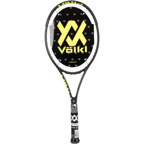 Volkl V-Feel 10 300G: Volkl Tennis Racquets