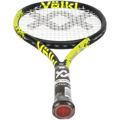 Volkl V-Feel 10 Junior: Volkl Junior Tennis Racquets