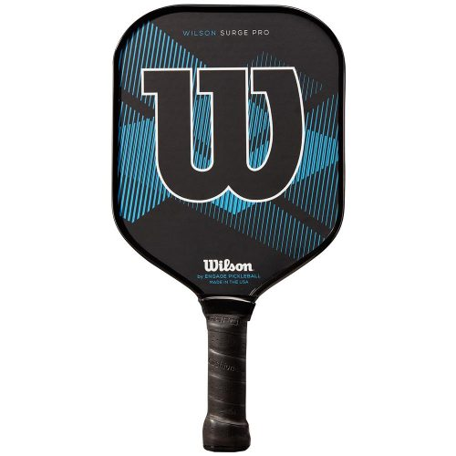 Wilson Surge Pro Paddle: Wilson Pickleball Paddles